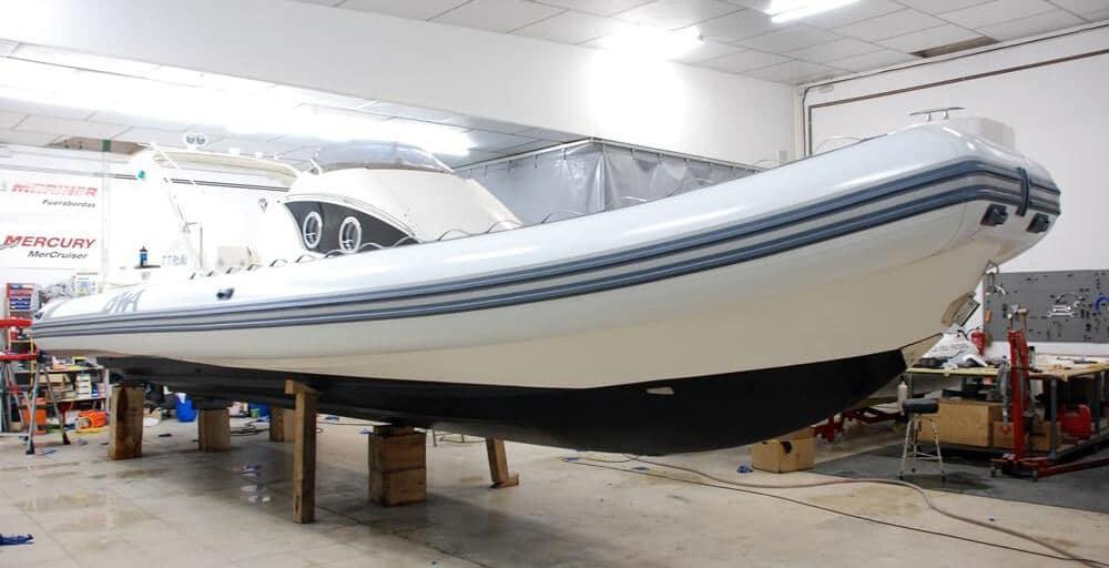 Donboats Storage Hivernaje Custodia Winterizing