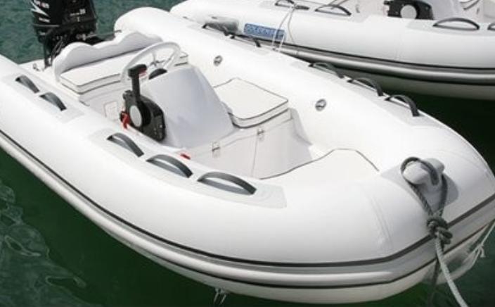 Suzuki Charter Boats Menorca